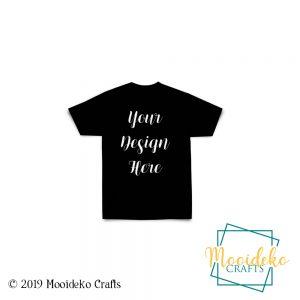Custom Personalized Children T-Shirt